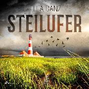 Cover-Bild zu Danz, Ella: Steilufer (Audio Download)