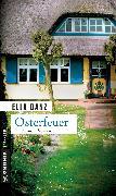 Cover-Bild zu Danz, Ella: Osterfeuer (eBook)