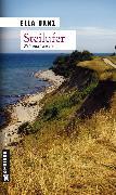 Cover-Bild zu Danz, Ella: Steilufer (eBook)
