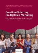 Cover-Bild zu Emotionalisierung im digitalen Marketing (eBook) von Klaas, Michael (Hrsg.)