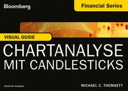 Cover-Bild zu Visual Guide: Chartanalyse mit Candlesticks von Thomsett, Michael C.