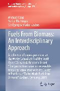 Cover-Bild zu Fuels From Biomass: An Interdisciplinary Approach (eBook) von Klaas, Michael (Hrsg.)