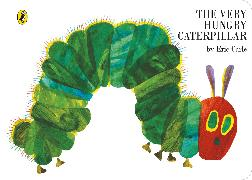 Cover-Bild zu Carle, Eric: The Very Hungry Caterpillar