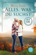 Cover-Bild zu Force, Marie: Alles, was du suchst