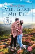 Cover-Bild zu Force, Marie: Mein Glück mit dir