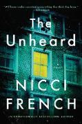 Cover-Bild zu French, Nicci: The Unheard (eBook)