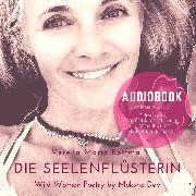 Cover-Bild zu Rottmar, Verena Maria: Die Seelenflüsterin (Audio Download)