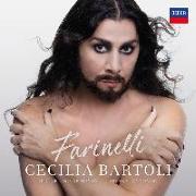 Cover-Bild zu Farinelli