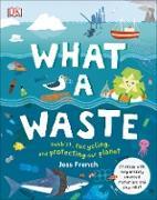 Cover-Bild zu French, Jess: What A Waste (eBook)