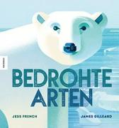 Cover-Bild zu French, Jess: Bedrohte Arten