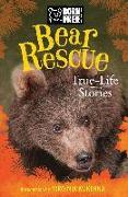 Cover-Bild zu French, Jess: Bear Rescue: True-Life Stories
