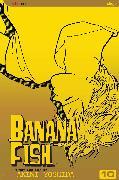 Cover-Bild zu Yoshida, Akimi: Banana Fish, Vol. 10