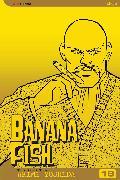 Cover-Bild zu Akimi Yoshida: Banana Fish, Vol. 16