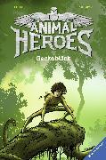 Cover-Bild zu Animal Heroes, Band 3: Geckoblick (eBook)