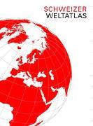 Cover-Bild zu Schweizer Weltatlas von Hurni, Lorenz