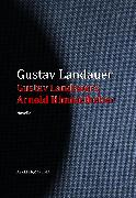 Cover-Bild zu Landauer, Gustav: Gustav Landauers Arnold Himmelheber (eBook)