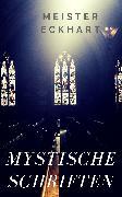 Cover-Bild zu Landauer, Gustav: Mystische Schriften (eBook)