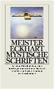 Cover-Bild zu Eckhart, Meister: Mystische Schriften