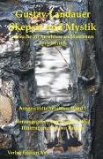 Cover-Bild zu Landauer, Gustav: Skepsis und Mystik