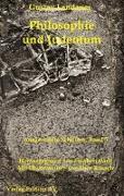Cover-Bild zu Landauer, Gustav: Philosophie und Judentum