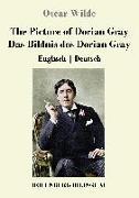 Cover-Bild zu Wilde, Oscar: The Picture of Dorian Gray / Das Bildnis des Dorian Gray