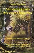 Cover-Bild zu Landauer, Gustav: Meister Eckharts -Mystische Schriften