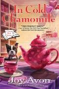 Cover-Bild zu In Cold Chamomile (eBook)