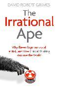 Cover-Bild zu The Irrational Ape