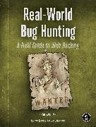 Cover-Bild zu Real-World Bug Hunting