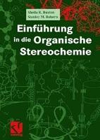 Cover-Bild zu Einführung in die Organische Stereochemie
