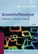 Cover-Bild zu Arzneistoffanalyse