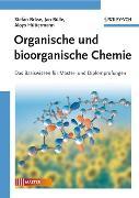 Cover-Bild zu Organische und bioorganische Chemie
