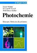 Cover-Bild zu Photochemie