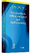 Cover-Bild zu Kaulartz, Markus (Hrsg.): Rechtshandbuch Artificial Intelligence und Machine Learning