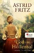 Cover-Bild zu Fritz, Astrid: Tod im Höllental (eBook)