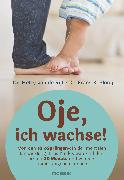 Cover-Bild zu van de Rijt, Hetty: Oje, ich wachse! (eBook)