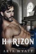 Cover-Bild zu Wyatt, Aria: Horizon