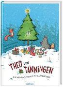 Cover-Bild zu Mauder, Katharina: Theo von Tanningen