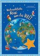 Cover-Bild zu Mauder, Katharina: Weihnachtliche Reise um die Welt