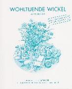 Cover-Bild zu Wohltuende Wickel von Thüler, Maya