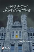 Cover-Bild zu Major Thad Krasnesky: Fright to the Point: Ghosts of West Point