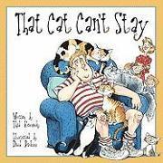 Cover-Bild zu Krasnesky, Thad: That Cat Can't Stay