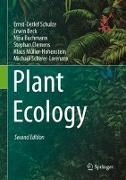 Cover-Bild zu Schulze, Ernst-Detlef: Plant Ecology