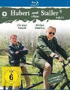 Cover-Bild zu Wilhelm Engelhardt (Reg.): Hubert ohne Staller - Staffel 9