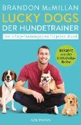Cover-Bild zu Lucky Dogs - der Hundetrainer (eBook)