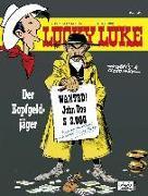 Cover-Bild zu Morris (Illustr.): Der Kopfgeldjäger
