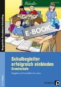 Cover-Bild zu Schulbegleiter erfolgreich einbinden - Grundschule von Kremer, Gabriele