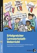 Cover-Bild zu Erfolgreicher Lernwerkstatt-Unterricht von Kohlhaas, Heidi
