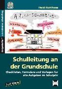 Cover-Bild zu Schulleitung an der Grundschule von Kohlhaas, Heidi