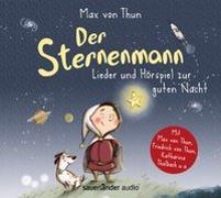 Cover-Bild zu Der Sternenmann